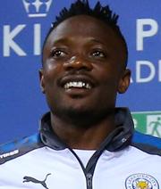 Musa verlässt Leicester Richtung Saudi-Arabien