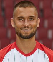 Leitner kehrt aus Norwich zum FCA zurück