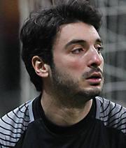 Cenk kommt: Malaga holt zweiten Schlussmann
