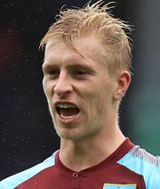 Vertrag verlängert: Mee bleibt in Burnley
