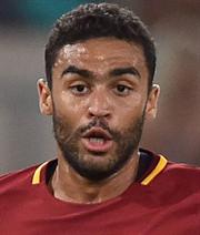 Roma verleiht Defrel zu Samp