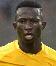 Hannover hat Sekou Sanogo im Blick