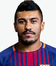 Satte Ablöse: Paulinho bleibt in China