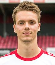 Bis 2018: Theisen verlängert bei Fortuna Köln