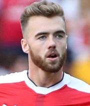 Arsenal verleiht Chambers