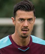 José Fonte vor Wechsel nach China