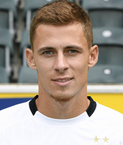 Italienische Medien: Milan beobachtet Thorgan Hazard
