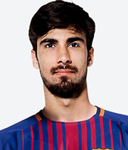 Neuanfang für André Gomes bei Everton