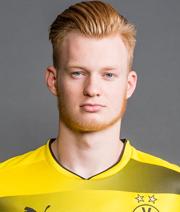 BVB-Nachwuchsspieler Arweiler geht nach Utrecht