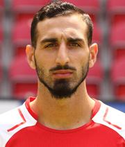 José Rodriguez kehrt nach Mainz zurück