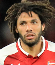 Arsenal verlängert mit Elneny