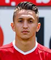 Atik vor Wechsel zu Darmstadt 98