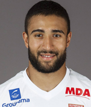 Lyon: Fekir bleibt!