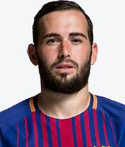 Fix: Aleix Vidal von Barca zurück nach Sevilla