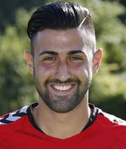 FCK: Özdemir kommt aus Großaspach
