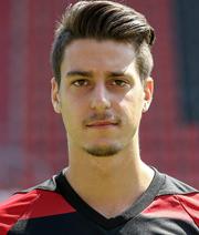 Rizzo aus Ingolstadt zum BVB II