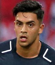 Amiri auf Schalke hoch im Kurs