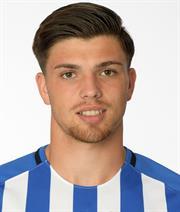Zografakis wird Hertha-Profi