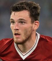 Robertson verlängert beim FC Liverpool