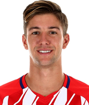 Atletico parkt Vietto in Valencia