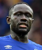 Cardiff leiht Niasse von Everton