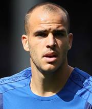 Everton verleiht Sandro Ramirez an den FC Sevilla