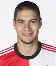 Feyenoord leiht Diks aus
