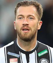 Zulj wechselt von Graz nach Anderlecht