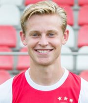 F. de Jong