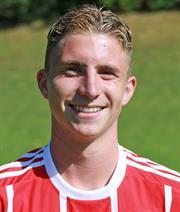 Bayern-Talent Niklas Tarnat kehrt nach Hannover zurück