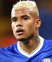 Chelsea verleiht Kenedy wieder nach Newcastle
