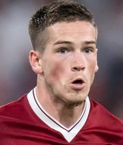 Gerrard freut's: Kent wird bei den Rangers geparkt