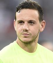 Liverpool verkauft Torhüter Ward an Leicester