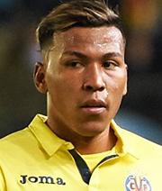 Martinez von Jiangsu zu Villarreal