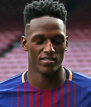 Alles klar bei Yerry Mina: Everton holt Kolumbianer