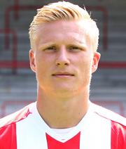 Pedersen vor Wechsel zu Birmingham City