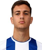 Diogo Dalot soll langfristig Valencia ablösen