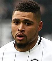Will Nottingham Eintracht-Profi Falette?