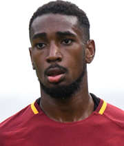 Roma verleiht Gerson nach Florenz