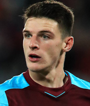 West Ham United bindet Top-Talent Rice
