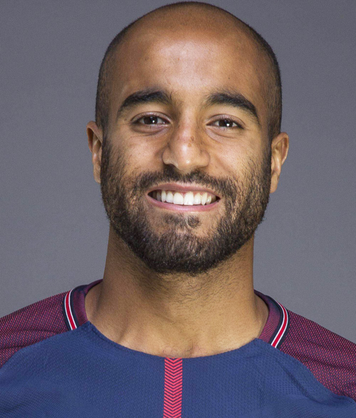 Is Lucas Moura Champions League Tied: Tottenham Hotspur