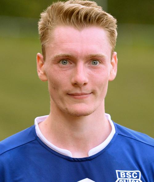 Sebastian Hirsch - Bonner SC - Regionalliga West: alle ...