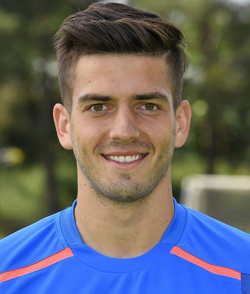 Fabian Bredlow - 1. FC Nürnberg