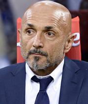 Spalletti verlängert bei Inter