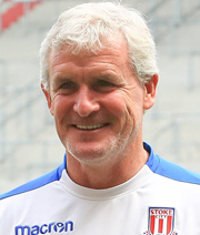 Hughes wird Teammanager in Southampton