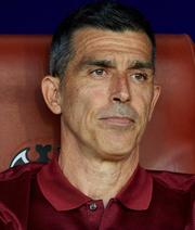Levante entlässt Muniz - und befördert Paco Lopez