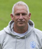 Meppen bindet Trainer Neidhart bis 2021