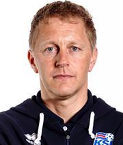 Zahnarzt Hallgrimsson hört als Island-Coach auf