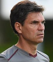 Southampton entlässt Pellegrino