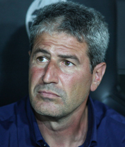 Manolo Marquez verlässt Las Palmas
